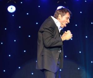 Rob Spence - Arosa Comedy Festival
