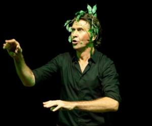 Rob Spence - Kängumuh