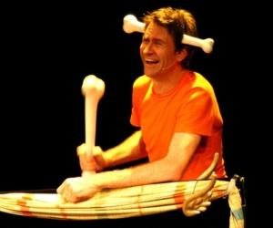 Rob Spence - Odysseus